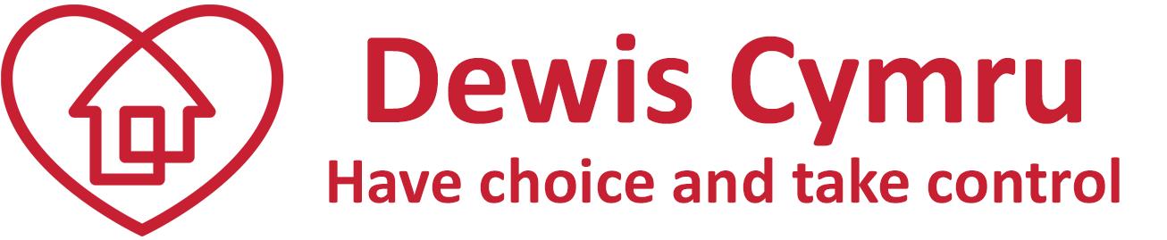 Dewis Cymru